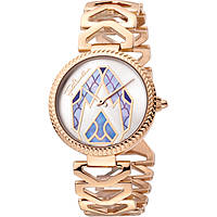 watch only time woman Just Cavalli Animals JC1L045M0085