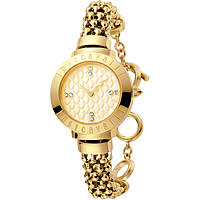 watch only time woman Just Cavalli Animals JC1L048M0035