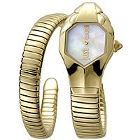 watch only time woman Just Cavalli Glam Chic JC1L001M0025