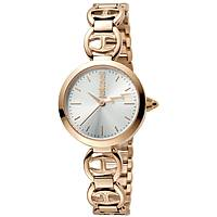 watch only time woman Just Cavalli Logo JC1L009M0085