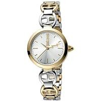 watch only time woman Just Cavalli Logo JC1L009M0095