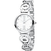 watch only time woman Just Cavalli Logo JC1L028M0015