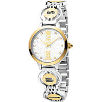 watch only time woman Just Cavalli Logo JC1L028M0055