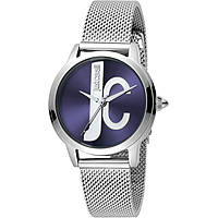 watch only time woman Just Cavalli Logo JC1L050M0075