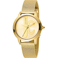 watch only time woman Just Cavalli Logo JC1L050M0085