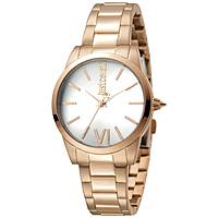 watch only time woman Just Cavalli Relaxed JC1L010M0125