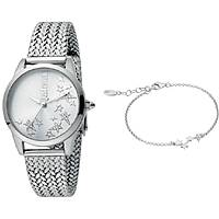 watch only time woman Just Cavalli Relaxed JC1L042M0055