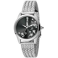 watch only time woman Just Cavalli Relaxed JC1L042M0065
