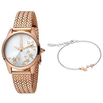 watch only time woman Just Cavalli Relaxed JC1L042M0095 only time ... 113134c08f