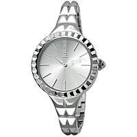 watch only time woman Just Cavalli Rock JC1L002M0015