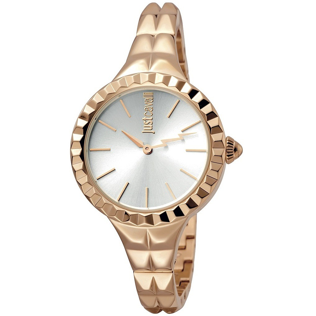 watch only time woman Just Cavalli Rock JC1L002M0045 only time ... 09da2f36ae