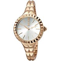 watch only time woman Just Cavalli Rock JC1L002M0045