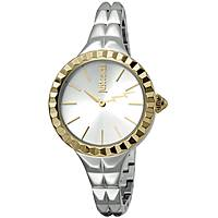 watch only time woman Just Cavalli Rock JC1L002M0055