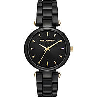 watch only time woman Karl Lagerfeld Aurelie KL5003