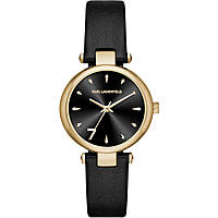 watch only time woman Karl Lagerfeld Aurelie KL5006
