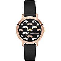 watch only time woman Karl Lagerfeld Camille KL2231