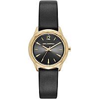 watch only time woman Karl Lagerfeld Optik KL4002