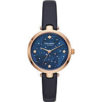 watch only time woman Kate Spade New York Holland KSW1387