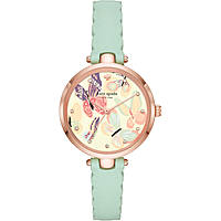 watch only time woman Kate Spade New York Holland KSW1414
