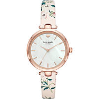 watch only time woman Kate Spade New York Holland KSW1422B