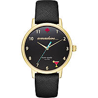 watch only time woman Kate Spade New York Metro KSW1039
