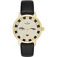 watch only time woman Kate Spade New York Metro KSW1052