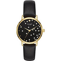 watch only time woman Kate Spade New York Metro KSW1395