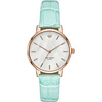 watch only time woman Kate Spade New York Metro KSW1425