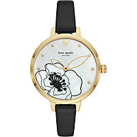 watch only time woman Kate Spade New York Metro KSW1480