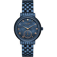 bca08c5498f ... watch only time woman Kate Spade New York Monterey KSW1388