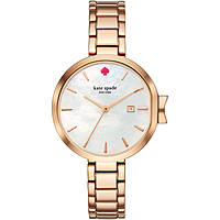 watch only time woman Kate Spade New York Park Row KSW1323
