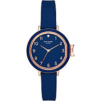 watch only time woman Kate Spade New York Park Row KSW1353