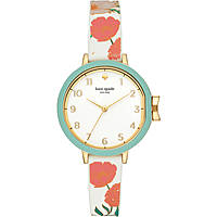 watch only time woman Kate Spade New York Park Row KSW1418