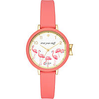 watch only time woman Kate Spade New York Park Row KSW1444