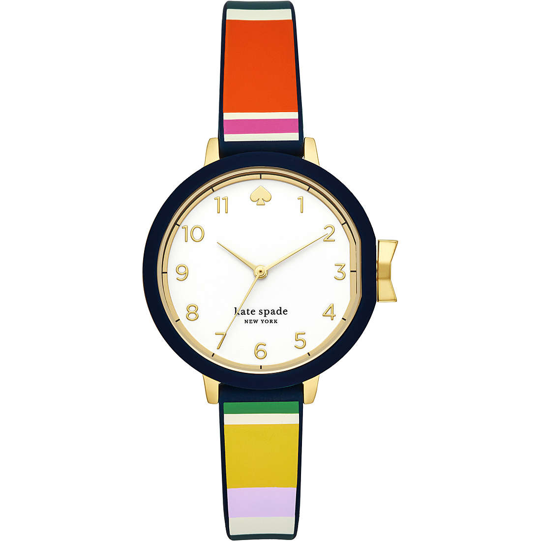 9262bbb24 watch only time woman Kate Spade New York Park Row KSW1528 only time ...