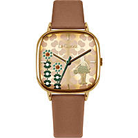 watch only time woman Le Carose New Vintage ORAMA01