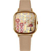 watch only time woman Le Carose New Vintage ORAMA06