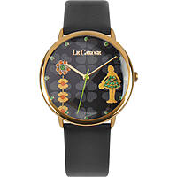 watch only time woman Le Carose New Vintage ORDOL02