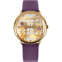 watch only time woman Le Carose New Vintage ORDOL05