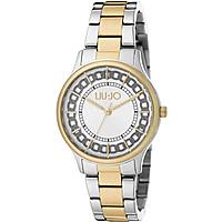 watch only time woman Liujo Aurelia TLJ1131