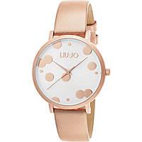 watch only time woman Liujo Baloon TLJ1110