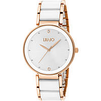 watch only time woman Liujo Bicolour TLJ1197A