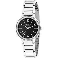 watch only time woman Liujo Circle Clair TLJ1278