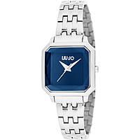 watch only time woman Liujo Corona TLJ1269