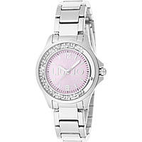 watch only time woman Liujo Dancing Mini TLJ1054