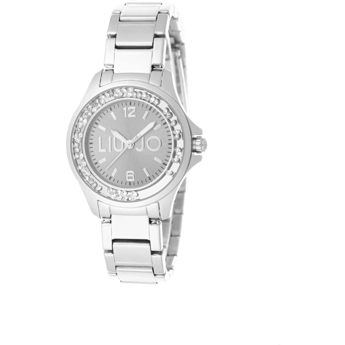 watch only time woman Liujo Dancing Mini TLJ1056