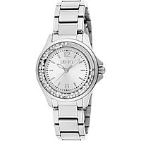 watch only time woman Liujo Dancing Mini TLJ1209