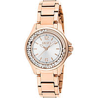 watch only time woman Liujo Dancing Mini TLJ1211