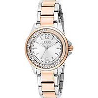 watch only time woman Liujo Dancing Mini TLJ1212