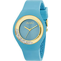 watch only time woman Liujo Dancing Sport TLJ1340